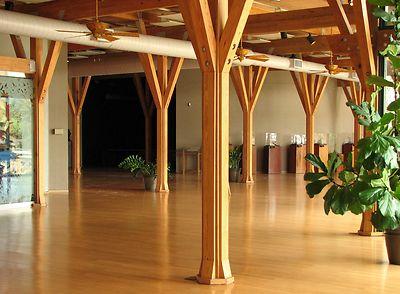 Wood Floors - Mitchell